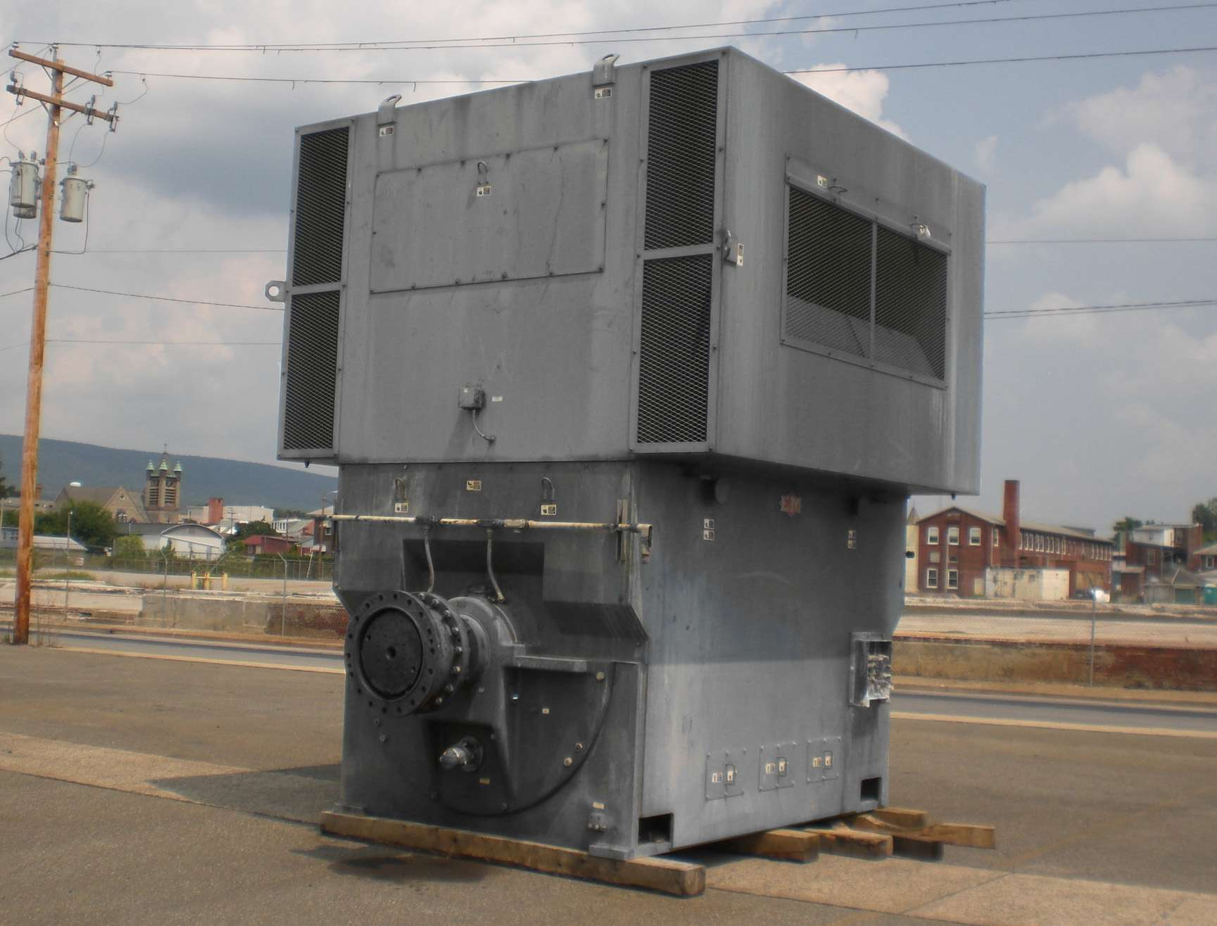 10 000 hp 715 rpm induction motor in stock for 10000 rpm ac motor